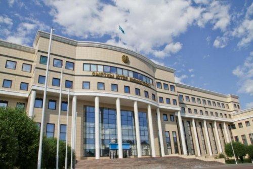 МИД Казахстана проверяет информацию оказни граждан республики вСирии - «Ближний Восток»
