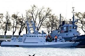 ФСБ России рассказала, что на самом деле происходило в Керченском проливе - «Новости Дня»