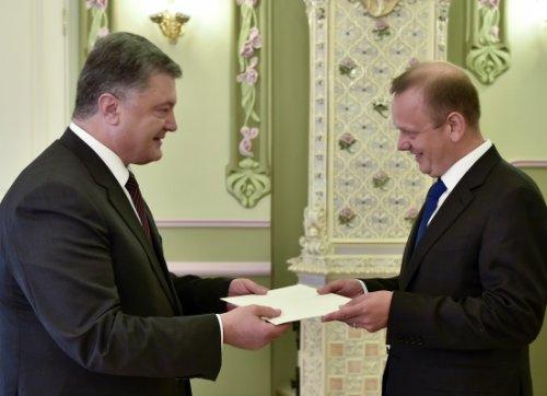 Эстонский посол наУкраине назвал Россию угрозой западному миру - «Политика»