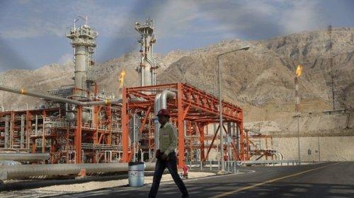 Санкции США неизменили планов китайской CNPC внефтяном секторе Ирана - «Энергетика»