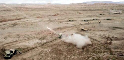 КШВИ: ВСАзербайджана нанесли контрудар поусловному противнику - «Технологии»