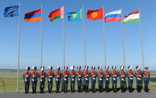 Несостоя вОДКБ, Азербайджан продвигает там свои интересы— интервью - «Белоруссия»