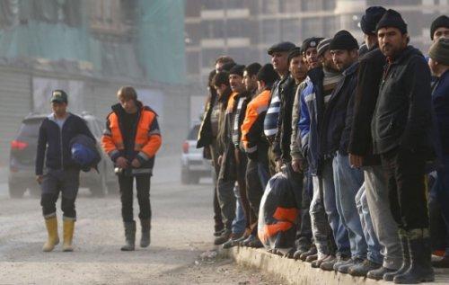 ЕАБР: ВЕАЭС зарплаты мигрантов изТаджикистана вырастут на28% - «Белоруссия»