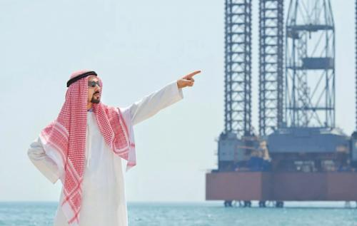 Цена нефти рухнула: ниже $60 - «США»
