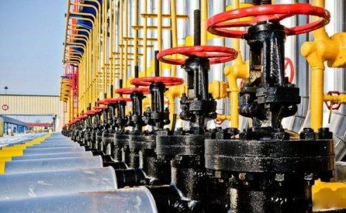 Цена реверсного газа для Украины достигла четырехлетнего максимума - «Аналитика»