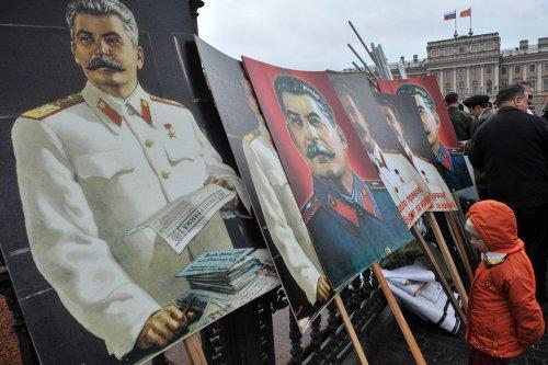 Китай идёт сталинским путём реформ - «Политика»