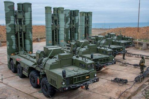 Китай провел успешные испытания приобретенной уРоссии ЗРС С-400 - «Политика»