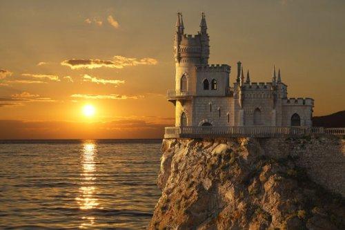 Как Украина отказалась от Крыма - «Политика»