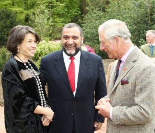 Благотворительный фонд принца Чарльза попал в«офшорный» скандал - «Происшествия»