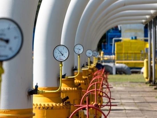 В «Нафтогазе» спрогнозировали полную потерю газового транзита в 2020 году - «Новости Дня»