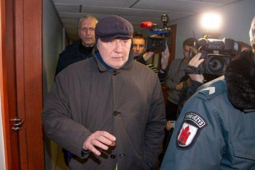 ВЛитве выпустили насвободу судей, подозреваемых вкоррупции - «Европа»
