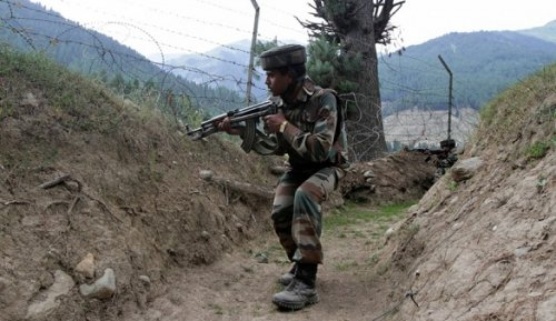 Индо-пакистанский инцидент: Стороны снова открыли огонь, есть убитые - «Новости Дня»