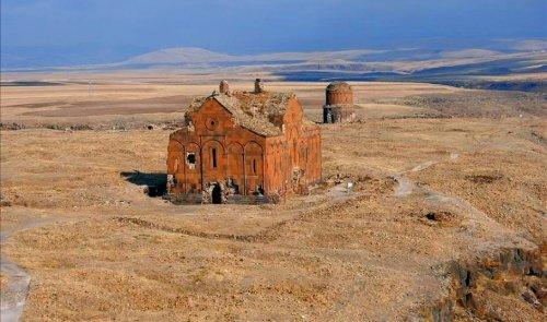 Минкультуры Турции: Ани важен для Турции, там будут проведены новые раскопки - «Новости Армении»