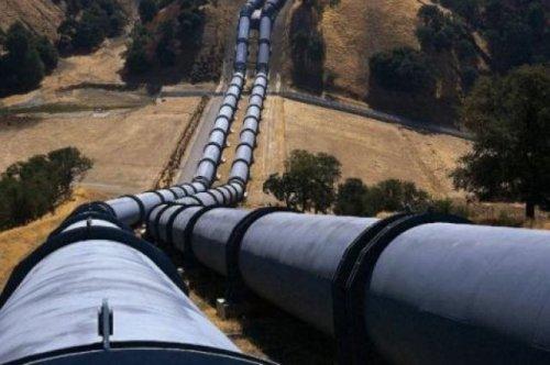 Туркмения вфеврале возобновила транзит нефти через Россию - «Новости Дня»
