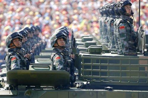 Китай увеличит свой военный бюджет до $177,6 млрд - «Политика»